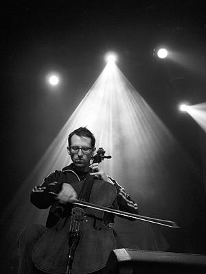 Matt Fish | Cello