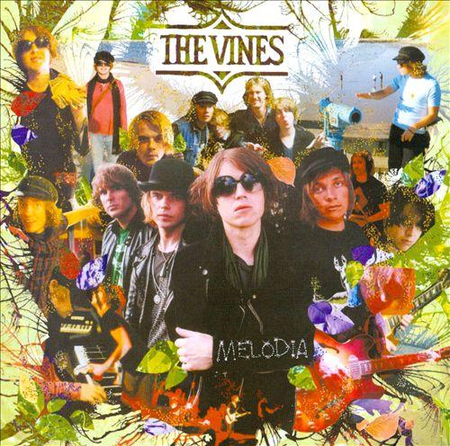 thevines